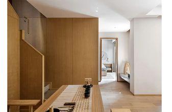 140平米复式日式风格走廊装修图片大全
