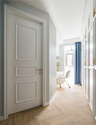 140平米别墅法式风格走廊装修图片大全