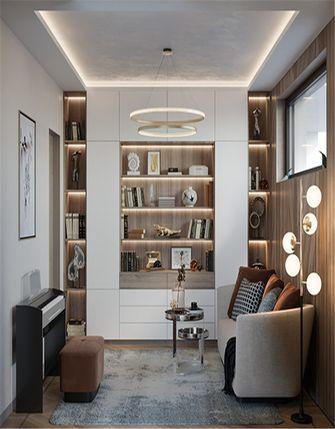 新古典风格书房装修效果图