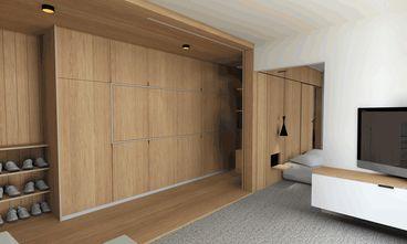 30平米小户型现代简约风格厨房图片
