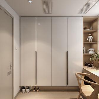 120平米四室两厅现代简约风格储藏室图片大全