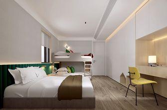 110平米法式风格卧室图