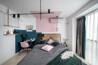 30平米小户型欧式风格卧室装修图片大全
