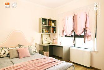 130平米四室两厅美式风格儿童房装修效果图