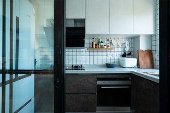 110平米宜家风格厨房装修图片大全