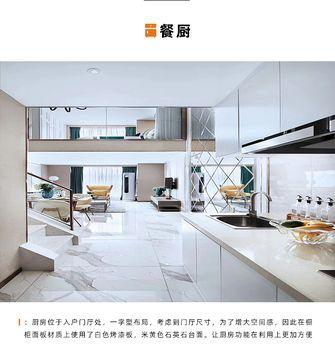 120平米复式其他风格厨房图