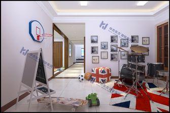 140平米别墅其他风格影音室装修案例