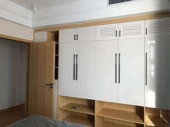 80平米北欧风格储藏室效果图