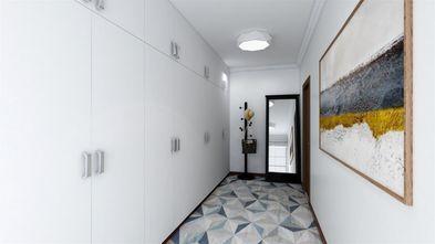 140平米别墅混搭风格衣帽间图片
