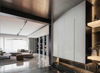 140平米四现代简约风格玄关装修案例