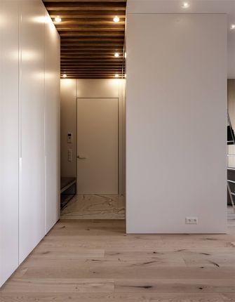 70平米一居室北欧风格玄关图片大全