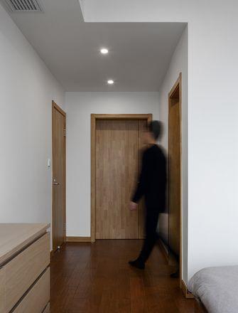 120平米三日式风格走廊装修图片大全