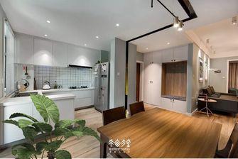 5-10万140平米三现代简约风格厨房图片