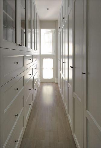 经济型90平米一室两厅美式风格衣帽间装修图片大全