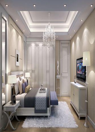 140平米四室三厅欧式风格卧室装修图片大全