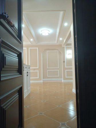 130平米四室一厅地中海风格客厅装修效果图
