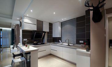 5-10万120平米三室两厅其他风格厨房装修图片大全