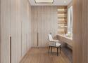 140平米别墅中式风格梳妆台效果图