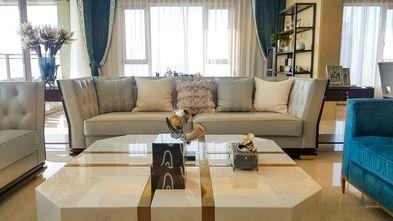 140平米四室三厅其他风格客厅装修案例