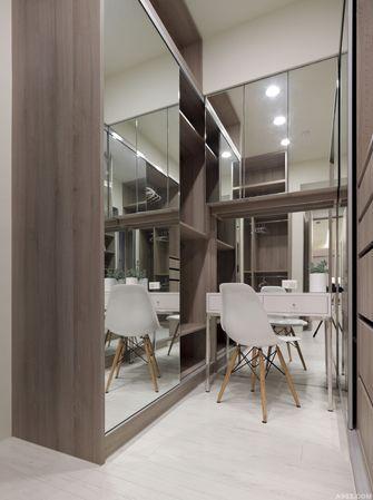 90平米四室两厅北欧风格梳妆台图片大全
