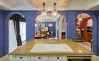 140平米别墅美式风格阁楼壁纸图片