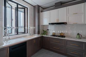 140平米三其他风格厨房设计图