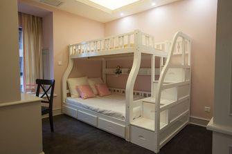 70平米现代简约风格儿童房图片大全