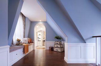 豪华型140平米四室两厅地中海风格阁楼图片大全