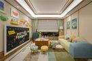140平米别墅东南亚风格客厅装修图片大全