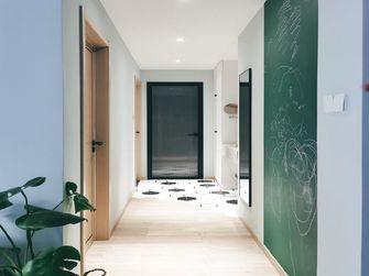 80平米北欧风格走廊装修图片大全