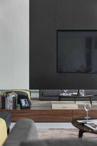 140平米四现代简约风格其他区域装修图片大全