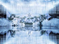 裕龙国际酒店·宴会厅