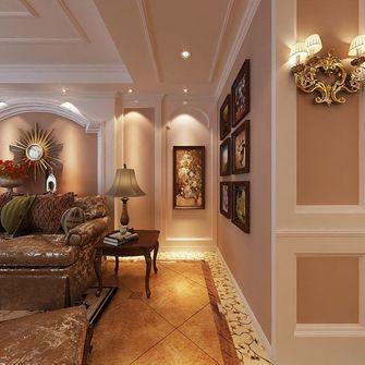 四房美式风格欣赏图