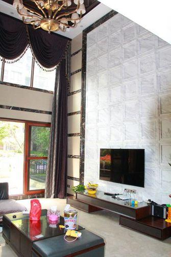 富裕型100平米新古典风格阳光房设计图