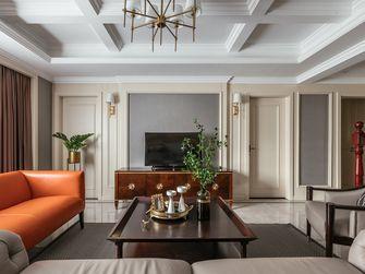 140平米一室两厅北欧风格客厅效果图