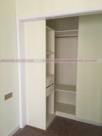 110平米四室两厅欧式风格卧室图片