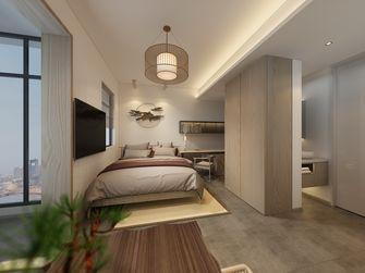30平米超小户型中式风格卧室效果图