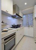 80平米美式风格厨房图片大全