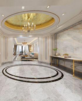 120平米三室两厅欧式风格其他区域装修图片大全