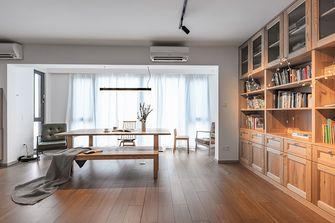 140平米四室两厅其他风格客厅图