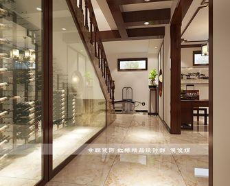 120平米别墅中式风格储藏室装修效果图