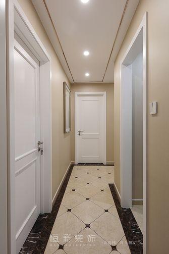15-20万140平米四室两厅现代简约风格走廊装修图片大全