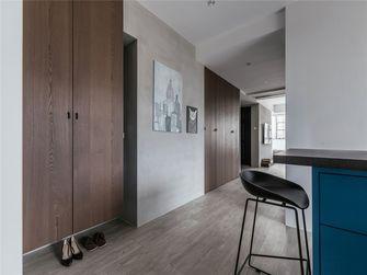 110平米三室一厅宜家风格走廊装修案例