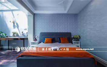 140平米复式新古典风格卧室图片