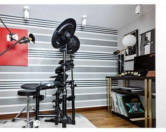 100平米三室一厅其他风格梳妆台图片