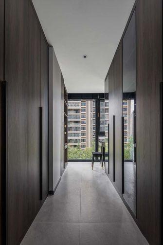 140平米三混搭风格走廊图片
