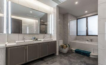 140平米别墅混搭风格卫生间装修案例