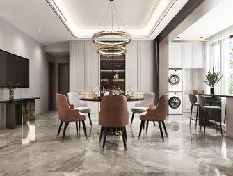 140平米三室三厅其他风格餐厅图片大全