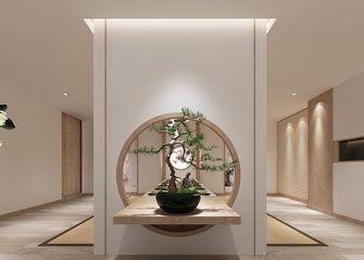 140平米日式风格玄关装修图片大全