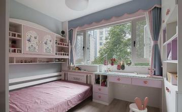 100平米四室两厅日式风格儿童房图片大全